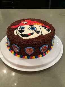 Gratis Malvorlagen Paw Patrol Cake Marshall Paw Patrol Birthday Cake Henry S Birthday