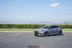 ford focus rs mountune parts project 6gr felgen tuning 3