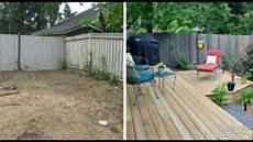 Gartengestaltung Vorher Nachher