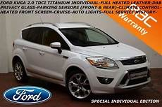 ford kuga 2011 87810 2011 ford kuga 2 0tdci 163ps 4x4 titanium individual heated leather f s h in belfast city