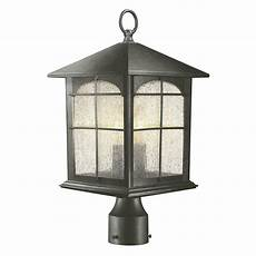 home decorators collection brimfield 3 light outdoor aged iron light y37031a 151 the home
