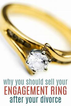 how to sell your wedding ring after divorce wedding rings sets ideas