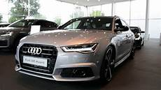 2017 New Audi A6 Avant Exterior And Interior