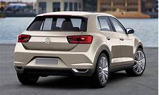 Vw 2016 Models Release Date by 2016 Vw Tiguan Review Redesign Engine And Photos