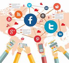 Jasa Social Media Marketing Jasa Pengelolaan Sosial Media