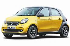 smart forfour hatchback 2014 2019 review carbuyer