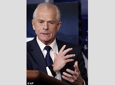 is peter navarro qualified