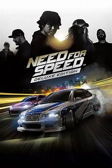 need for speed deluxe edition for xbox one 2015