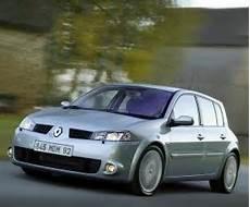 2003 Renault M 233 Gane Ii Renault Sport Specifications