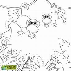 Malvorlagen Zum Ausdrucken Affen Ausmalbilder Affe 187 Ausmalbilder Zum Ausdrucken