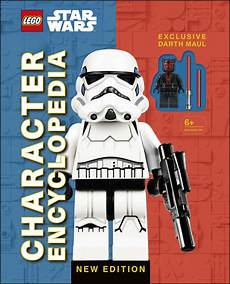 lego wars character encyclopedia new edition dk uk