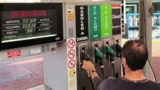 Tanken Im Ausland Quot Gasolina Quot Oder Gasoleo Quot