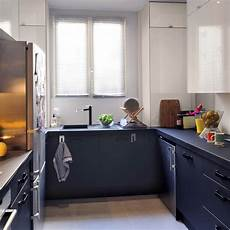 cuisine noir mat meuble de cuisine noir delinia mat edition leroy merlin
