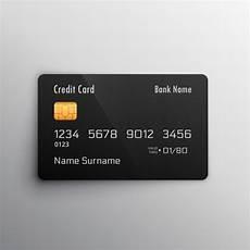 carte debit credit cr 233 dit carte de d 233 bit mockup t 233 l 233 charger des vecteurs