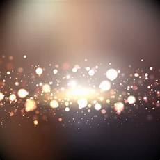 Lights Bokeh Backgrounds bokeh background with golden lights vector free