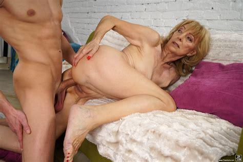 Sex Gamla Damer