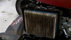 small engine repair training 2012 honda cr z auto manual lawn mower repair can you install a briggs filter in your honda gcv engine youtube