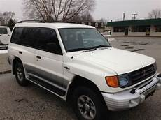automobile air conditioning service 1994 mitsubishi montero transmission control sell used 2000 mitsubishi montero endeavor package 4x4 in griffith indiana united states