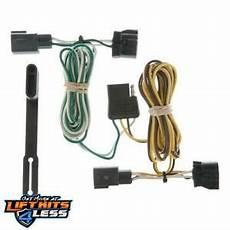 95 dodge 3500 tag wiring harness curt 55329 custom wiring harness for 95 03 dodge dakota ram 1500 2500 ram 3500 ebay