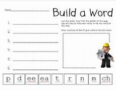 building three letter words worksheets 21021 3 vowel pattern worksheets free teach junkie