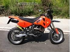 2001 Ktm Lc4 620 Supermoto Moto Zombdrive