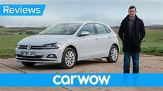 New Volkswagen Polo 2019 In Depth Review Carwow Reviews