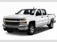 2016 Chevrolet Silverado 1500 Reviews and Rating   Motor Trend