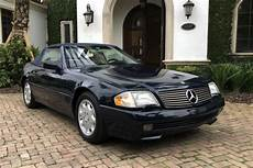 manual cars for sale 1995 mercedes benz sl class electronic throttle control 1995 mercedes benz sl500 for sale on bat auctions sold for 10 500 on march 15 2018 lot