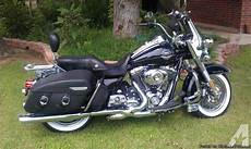thule classic 2010 harley davidson road king classic for sale in yukon