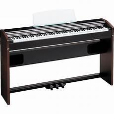 Casio Px 700 Privia Digital Piano Music123