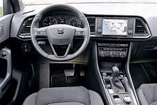 Duelo Seat Ateca Vs Volkswagen Tiguan Ii Forocoches