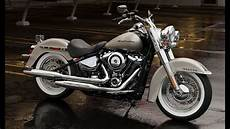 2018 Harley Davidson Softail Deluxe
