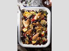 25  Sheet Pan Dinner Recipes   NoBiggie