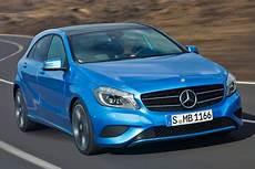 Drive Mercedes A Class A200 Cdi Sport 7g Dct