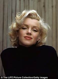 marilyn monroe died as result of medical negligence daily mail online