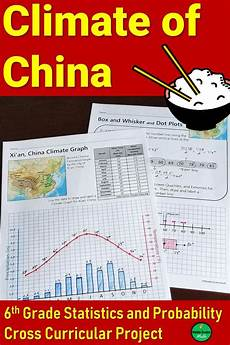 weather map worksheets 6th grade 14617 climate of china data and graph templates 6th grade statistics and probability 6th grade