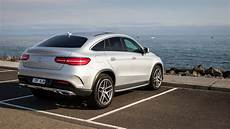 2016 Mercedes Gle 350d Coupe Review Photos Caradvice