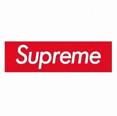 supreme box logo supreme box logo sticker vinyl decal skateboard