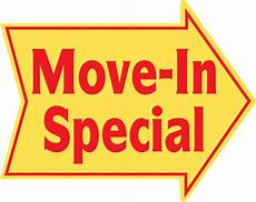 Apartment Rent Specials tips on how to fill apartment vacancies tip 2 offer a