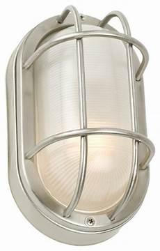 oval bulkhead marine wall light energy star 49856es 1 ss style outdoor wall