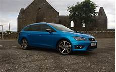 seat st fr review test drives atthelights