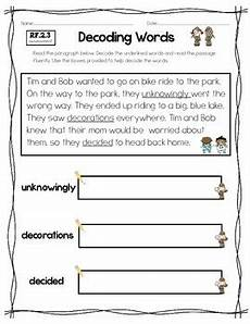 2nd grade common core reading foundational skills by read like a rock star