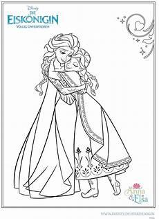 Malvorlagen Elsa Elsa Ausmalbild Frozen Coloring Frozen Coloring