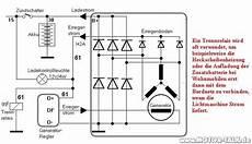 lichtmaschinenregler schaltplan industriewerkzeuge