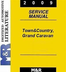free car manuals to download 1999 dodge grand caravan on board diagnostic system 2009 grand caravan by dodge service manual download manuals