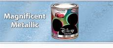 disney magnificent metallic paint chart of colors only at walmart metallic paint walls