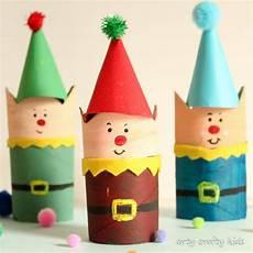 basteln weihnachten kinder 25 and simple crafts for everyone