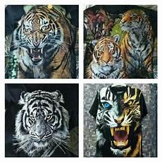 Gambar Keren Kepala Harimau Gambarkeren77
