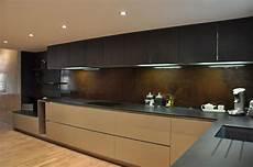 credence cuisine originale deco cr 233 dence cuisine acier rouill 233 revetement mural metal
