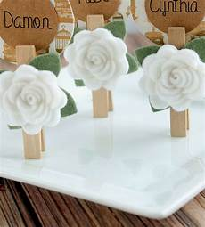 mar 20 zine small details place card holders wedding place cards diy place cards